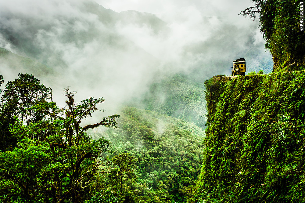 9 of South America's most legit road trip routes