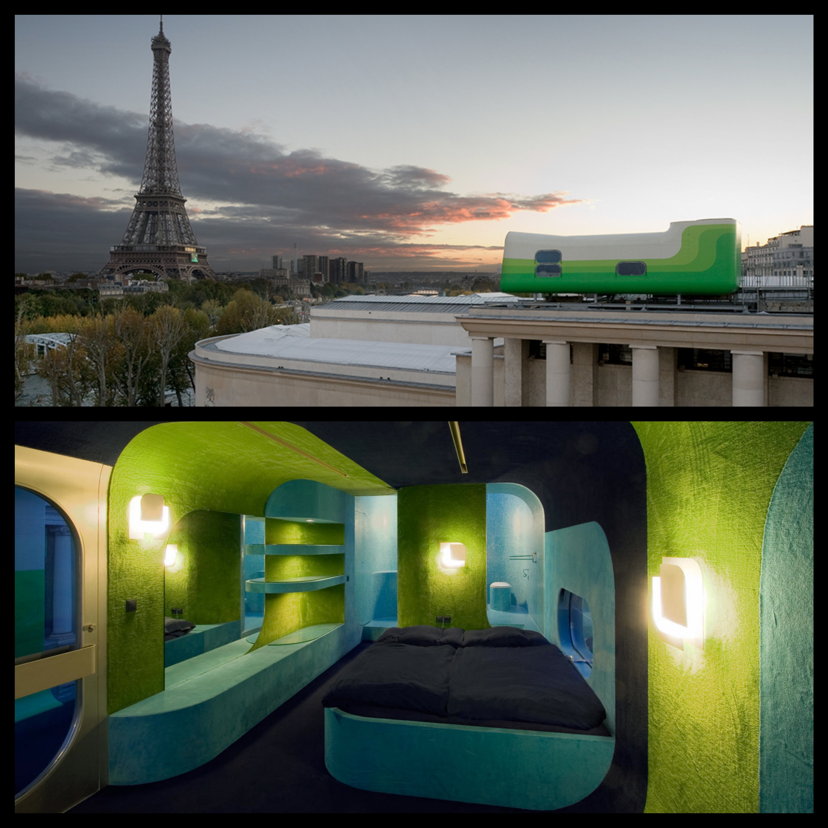 Hotel Everland, France