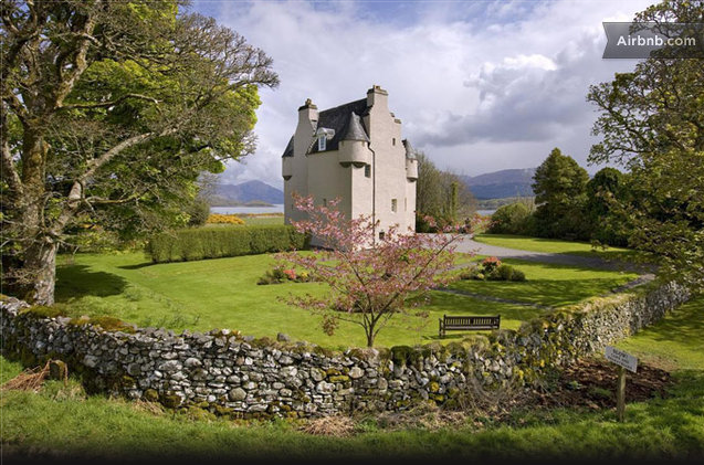 $300/night • Benderloch, Oban, Argyll and Bute, United Kingdom