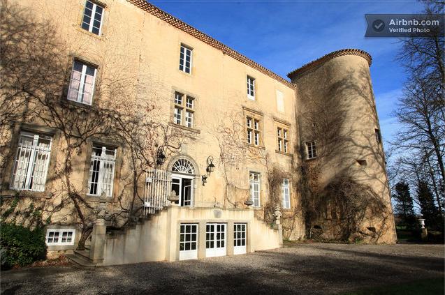 $1347/night • D, Plaigne, Languedoc-Roussillon 11420, France