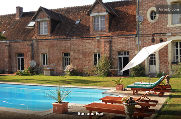 $262/night • Route d'Isdes, Brinon-sur-Sauldre, Centre 18410, France
