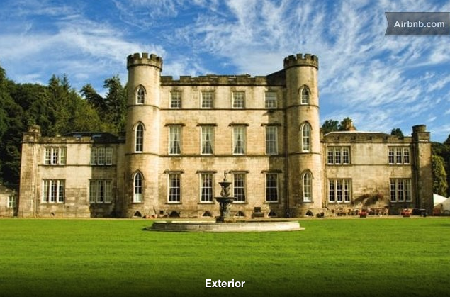 $206/night • Melville Gate Rd, Midlothian, EH22 3NL, United Kingdom