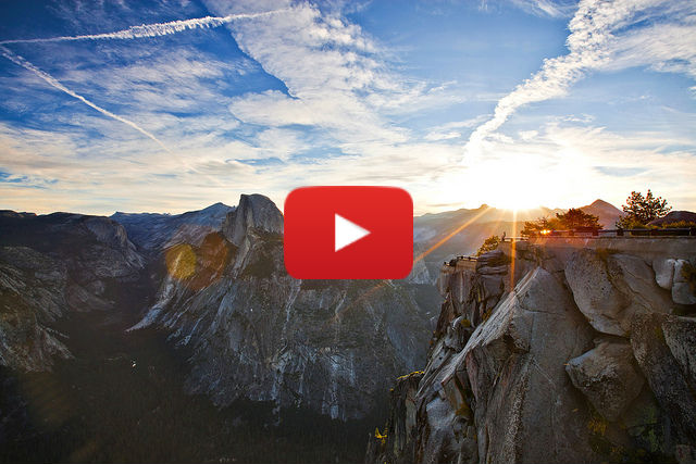 'Yosemite HD' will blow your mind
