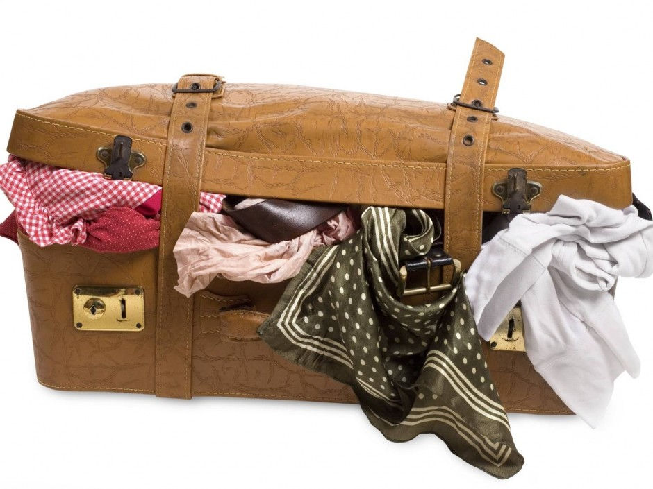 Packing-a-Business-Trip-Suitcase