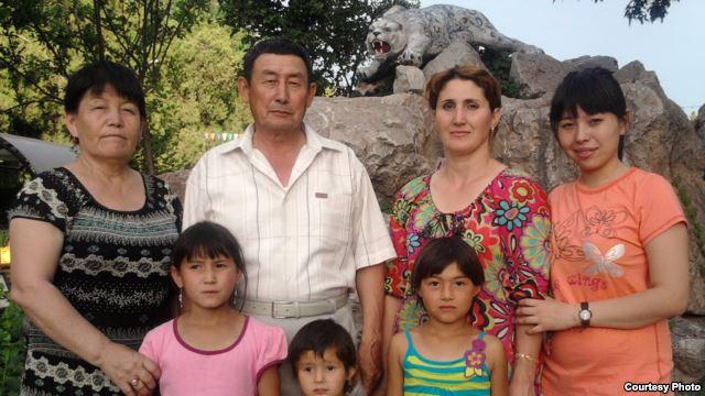 Kazakhstan polygamy