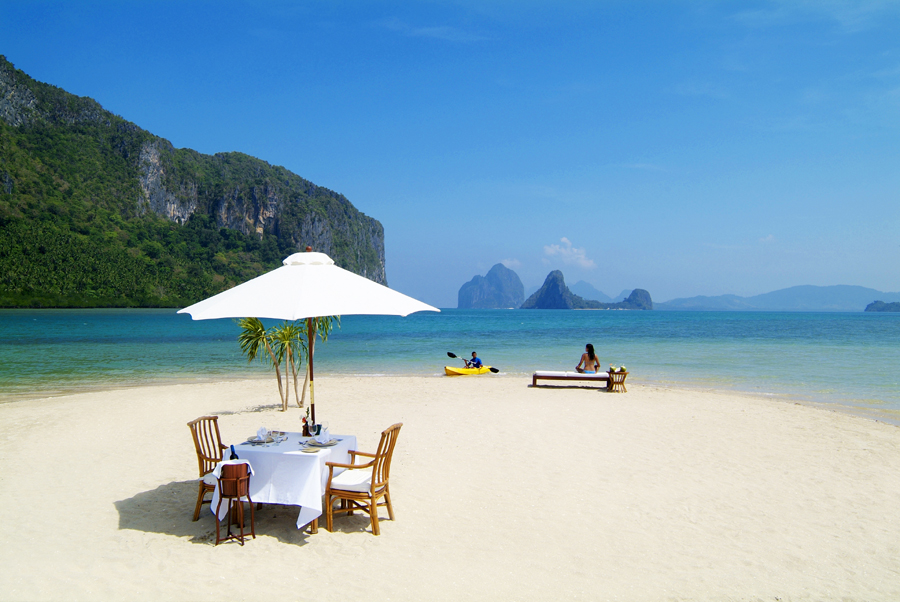 Where To Find The Most Beautiful White Sand Beaches In The