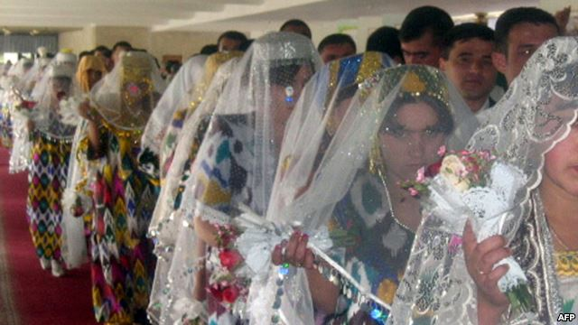 polygamy kyrgyzstan