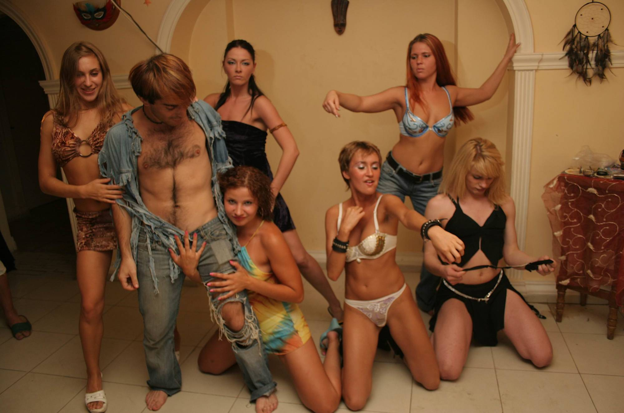 czech swingers partys