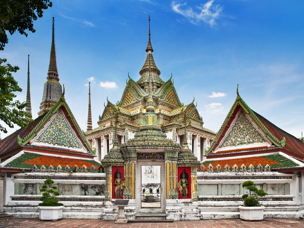 17 Of Southeast Asias Most Photogenic Temples