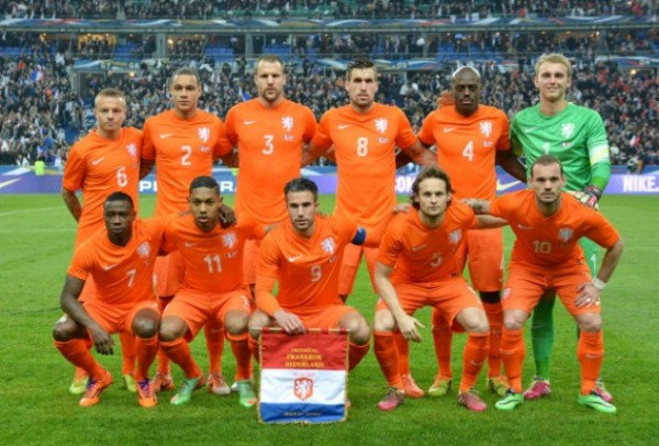 Netherlands World Cup