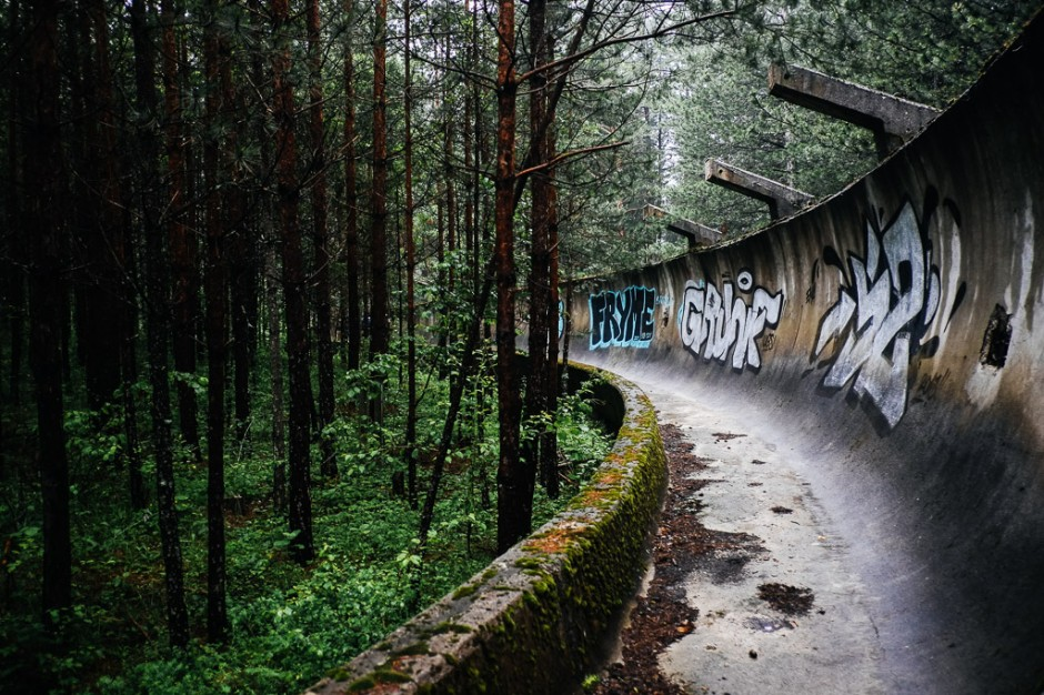 abandoned-bobsled-track-Bosnia