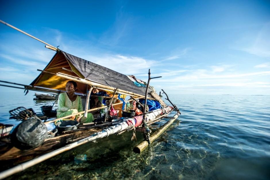 bajau-laut-sea nomads