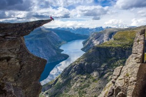 21 images that prove Norway is the most underrated place for outdoor adventure