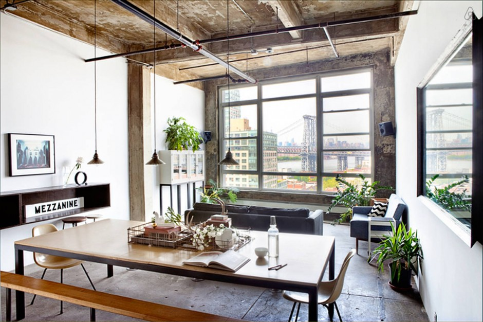 12 Of The Best Airbnbs In New York City Matador Network
