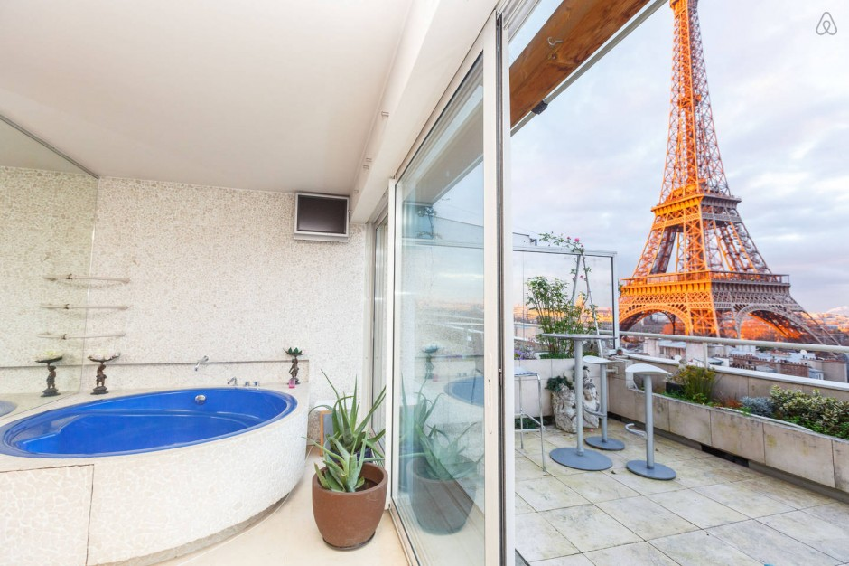 the 12 best airbnbs in paris matador network. Black Bedroom Furniture Sets. Home Design Ideas
