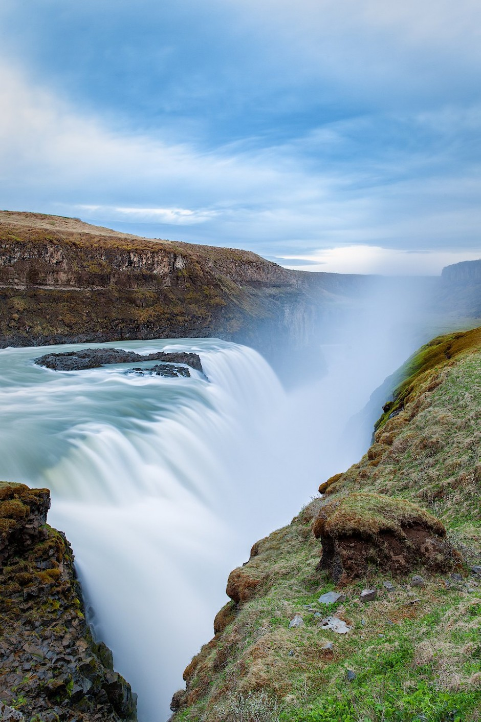 10 Stunning Shots Of Iceland Waterscapes