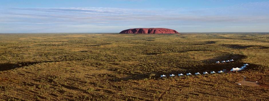 Longitude 131 (Yulara, Northern Territory, Australia)