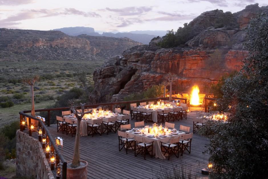 Bushmans Kloof Wilderness Reserve & Wellness Retreat (Western Cape, South Africa)