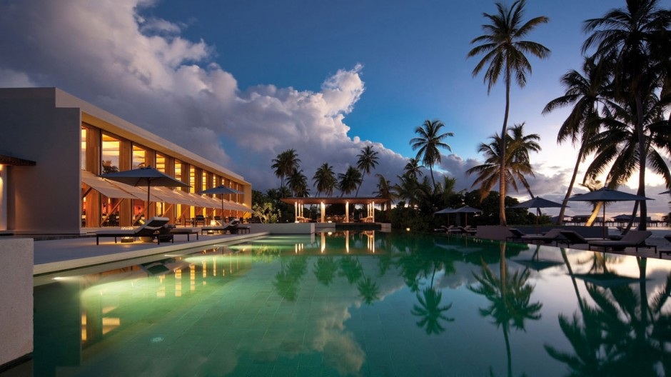 Park Hyatt Maldives Hadahaa (Hadahaa, Maldives)