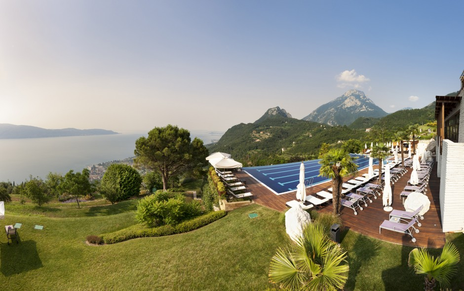 Lefay Resort & Spa: Lago di Garda (Lake Garda, Italy)