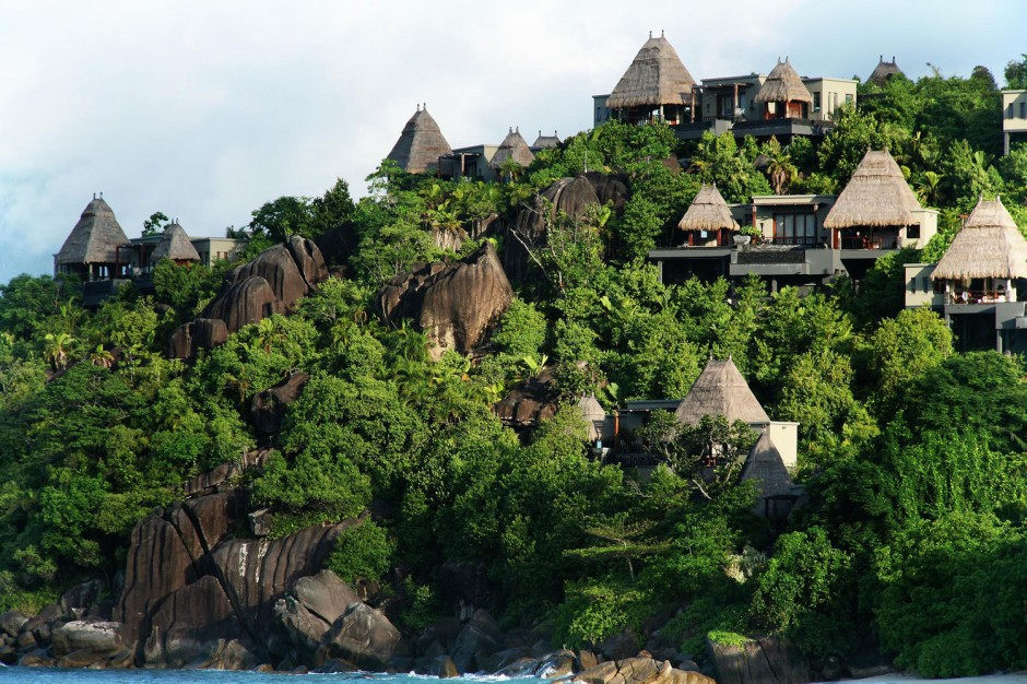 Wonderful Maia Luxury Resort And Spa, Seychelles Nice Look