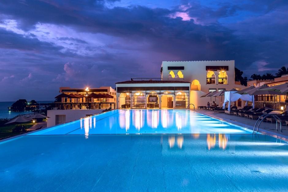 Hideaway of Nungwi Resort & Spa (Zanzibar, Tanzania)