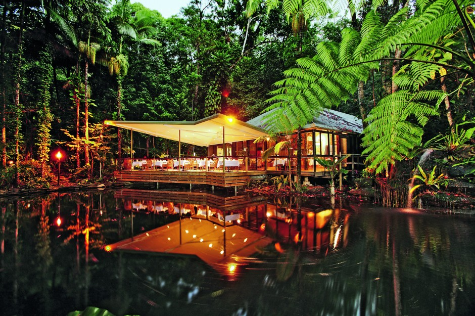 Daintree Eco Lodge & Spa (Queensland, Australia)
