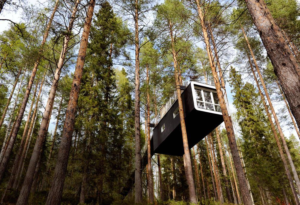 40 eco hotels to visit before you die matador network. Black Bedroom Furniture Sets. Home Design Ideas