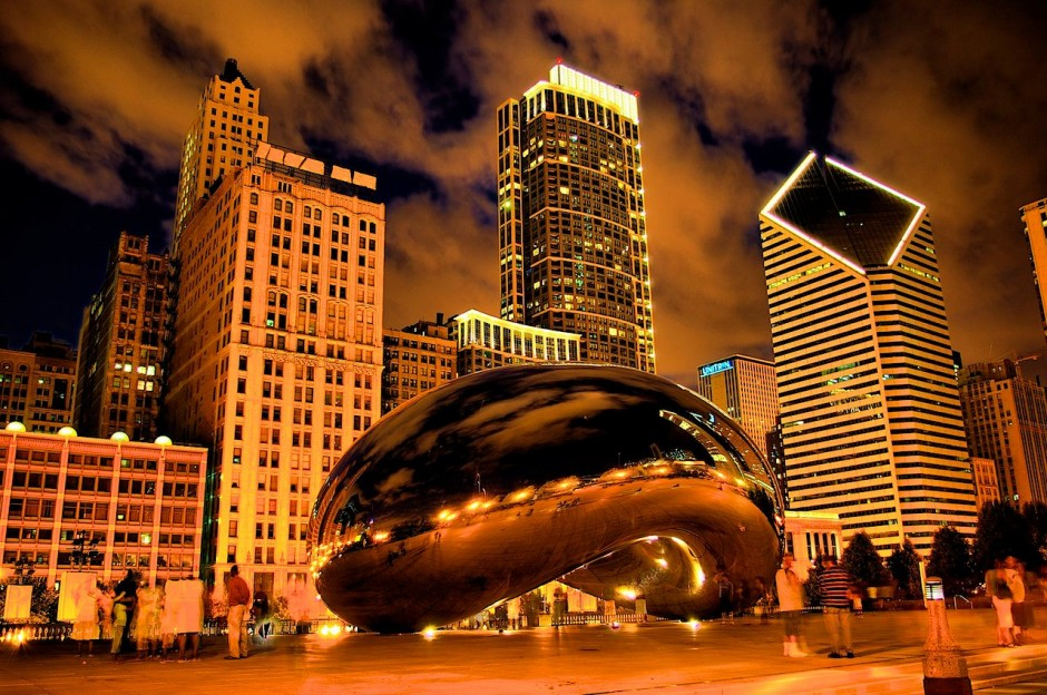 The Best Cities In North America To Explore On A Layover - Famous cities in usa