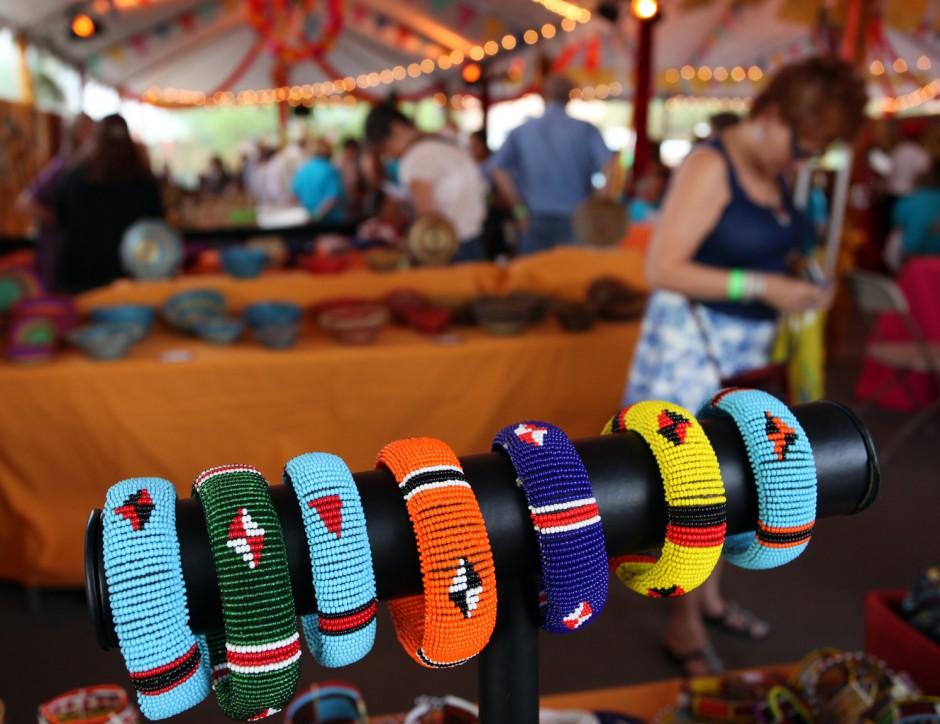 Santa Fe Folk Art Festival