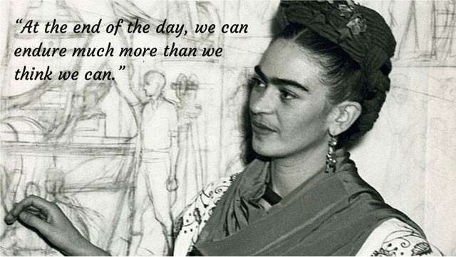 15 Immortal Quotes From Frida Khalo Matador Network