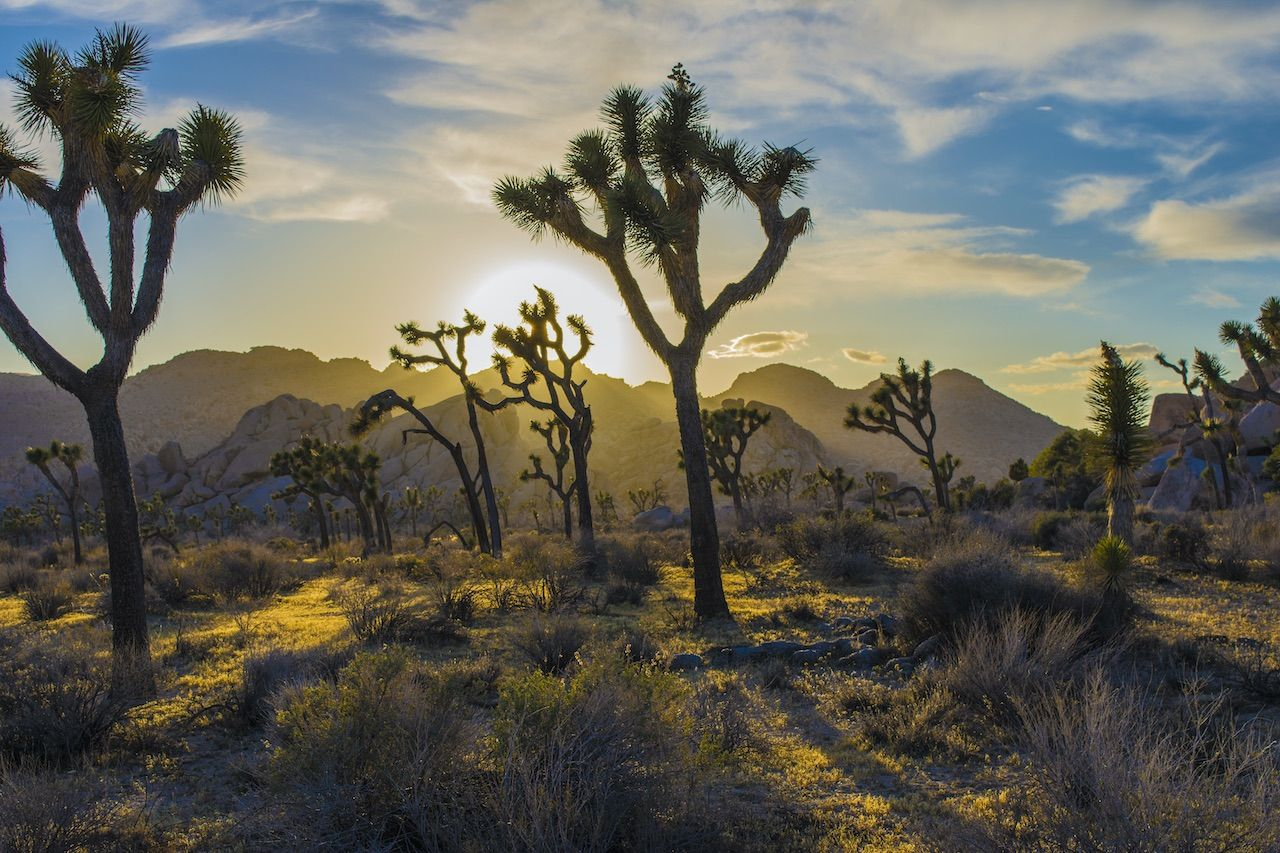 8 natural areas of Arizona you'll probably never heard of