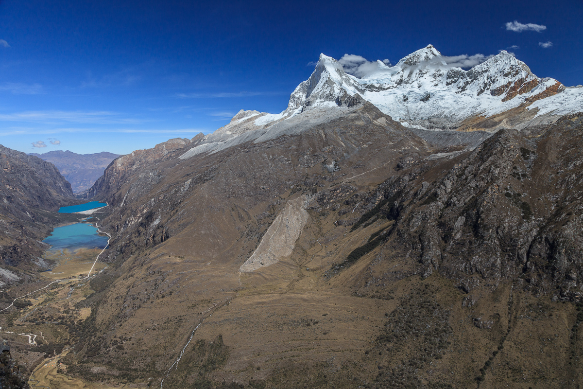 8 reasons to make the peruvian andes your next destination