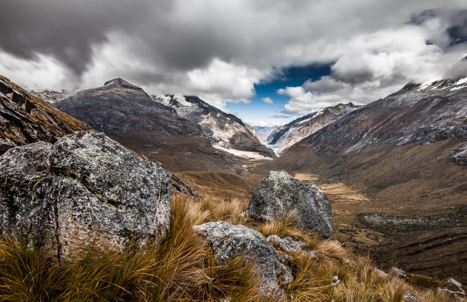 Moor Peru