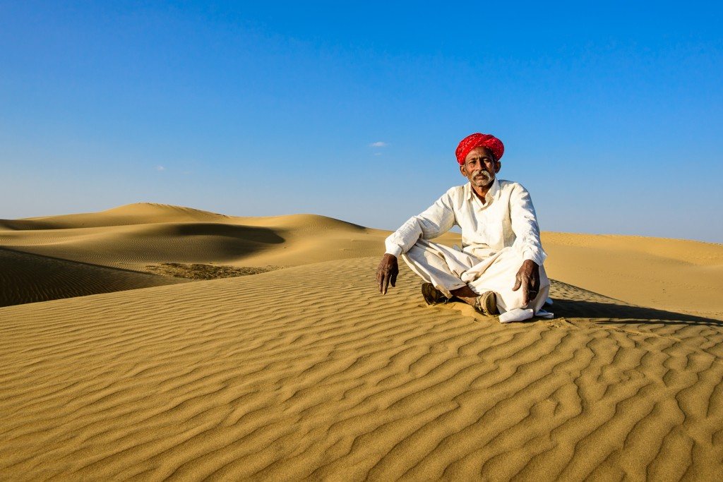 The people we meet along the way: Rajasthan  The people we m...
