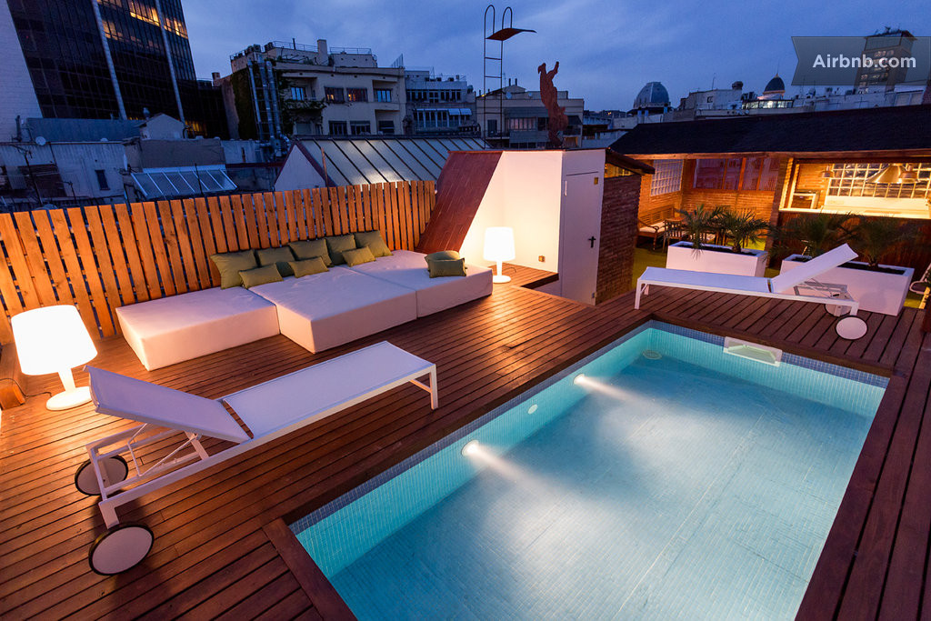 9 of the best Airbnbs in Barcelona