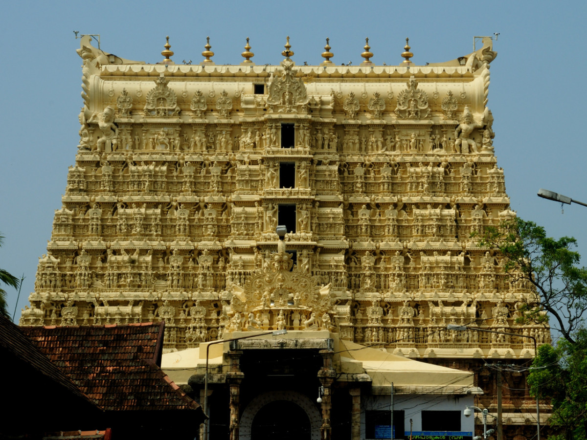17 of the coolest heritage sites in India