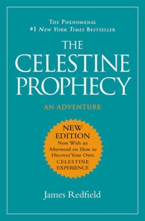 Th Celestine Prophecy by James Redfiled
