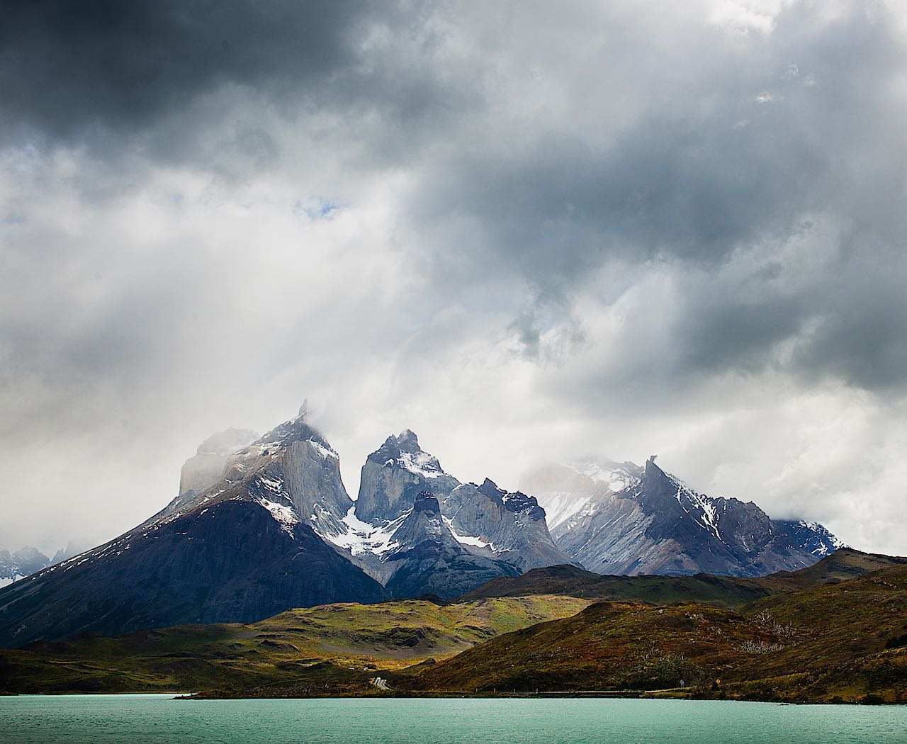 A Photographic Journey Through The Torres Del Paine
