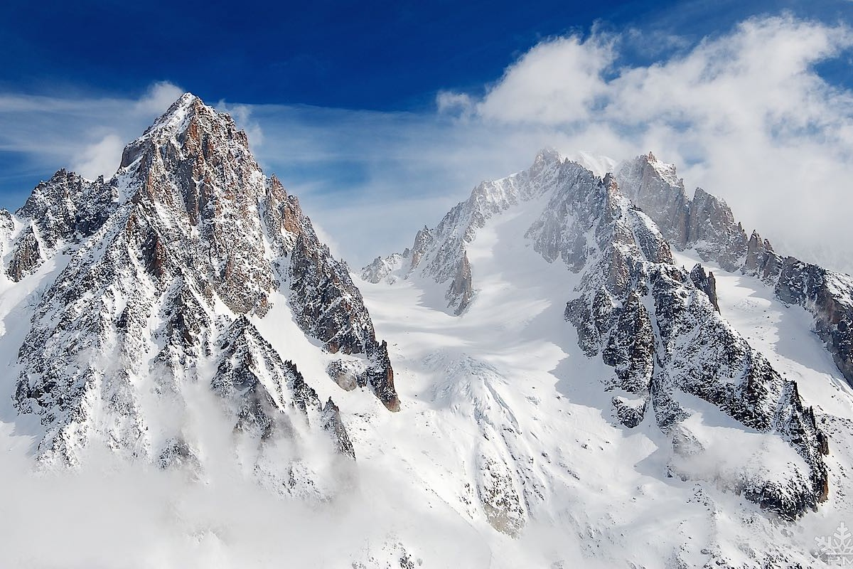 7 reasons winter sports enthusiasts need to experience Chamonix, France