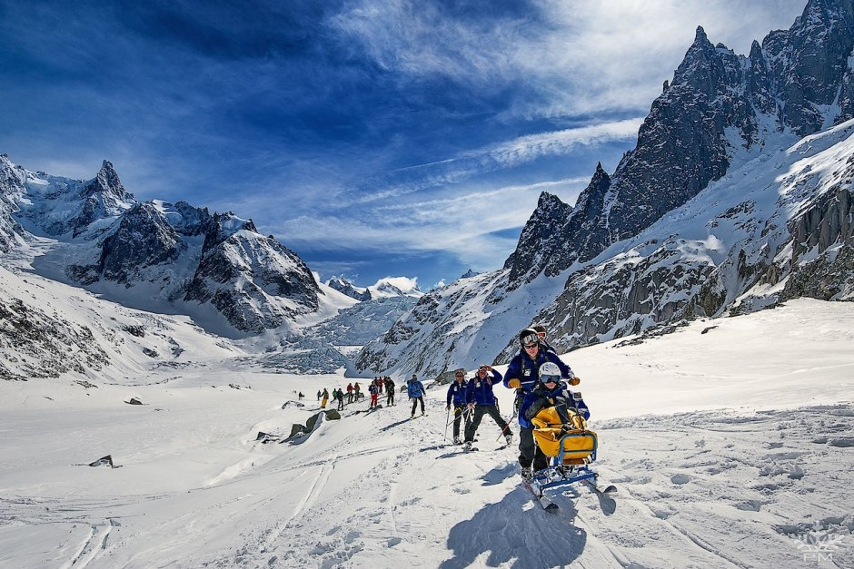 Image result for chamonix winter