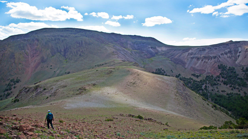 Alta Toquima Wilderness