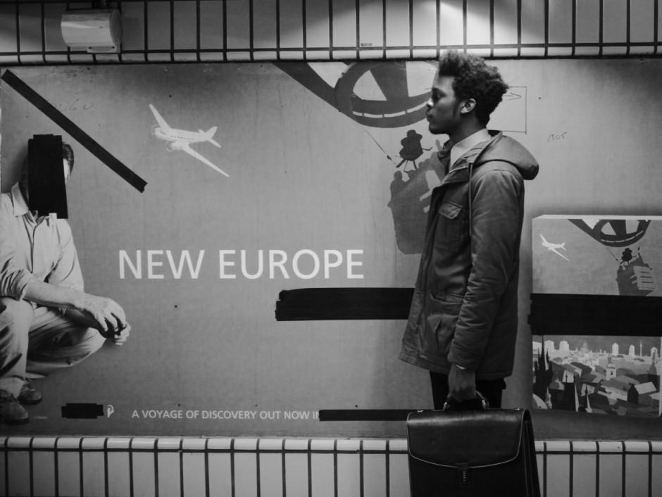 new-europe