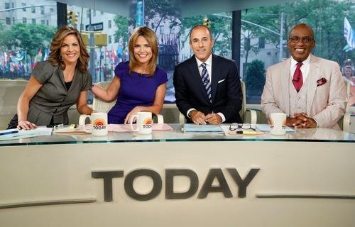 (Photo: Today show)