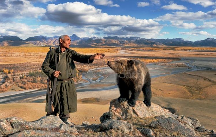 bears-dukha
