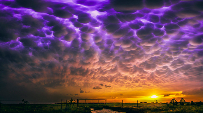 Texas Has The Best Skies On Earth As These 13 Photogs Prove