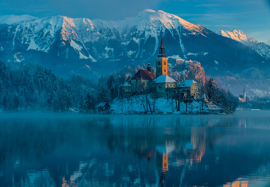 14 of the most beautiful churches in Europe