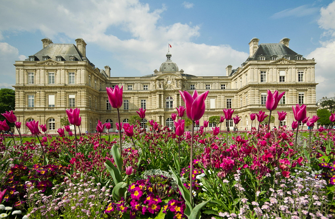 10 images that prove springtime in France is the best