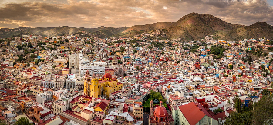 13 reasons to let yourself get lost in Mexico