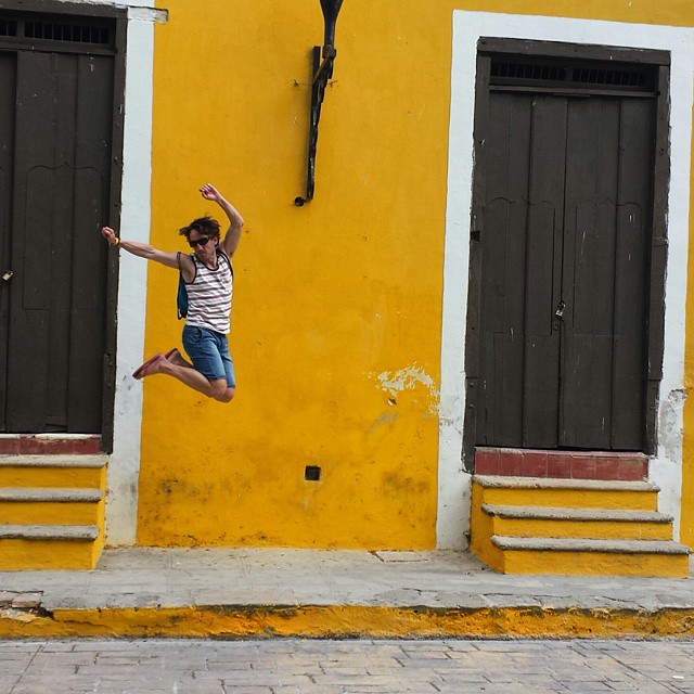 20 Instagrams that prove Mexico is the most colorful place on Earth